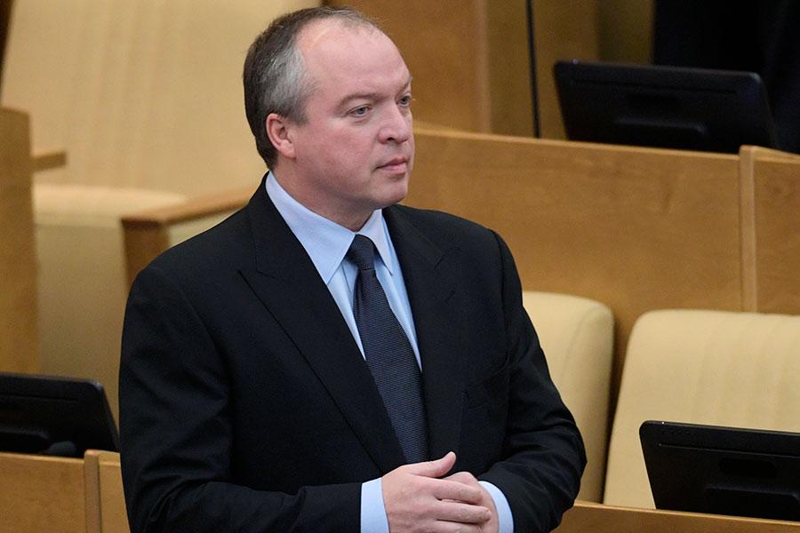 Фото:Владимир Федоренко / РИА Новости