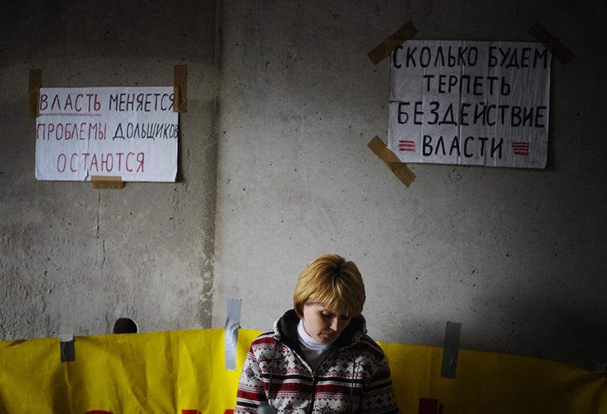Фото: ТАСС/ Станислав Красильников