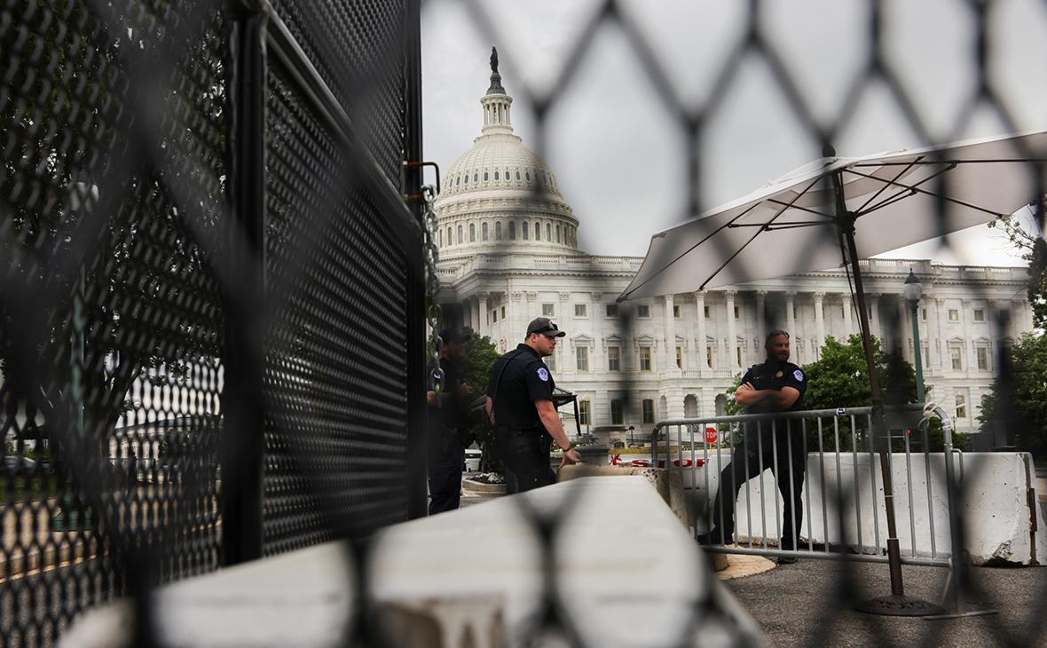 Фото: Evelyn Hockstein / Reuters