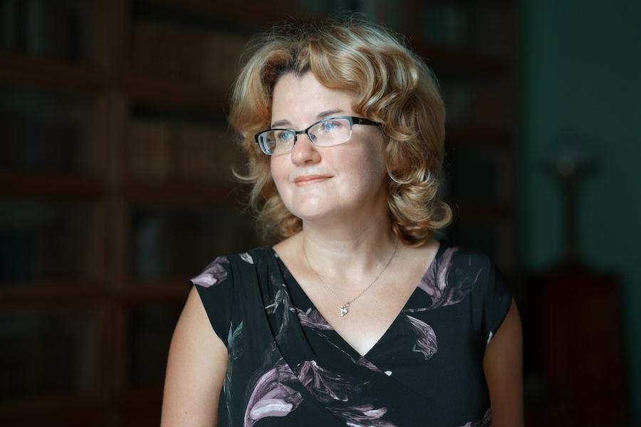 Ольга Бычкова