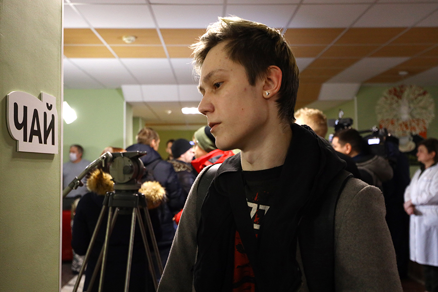 Фото:Максим Слуцкий / ТАСС