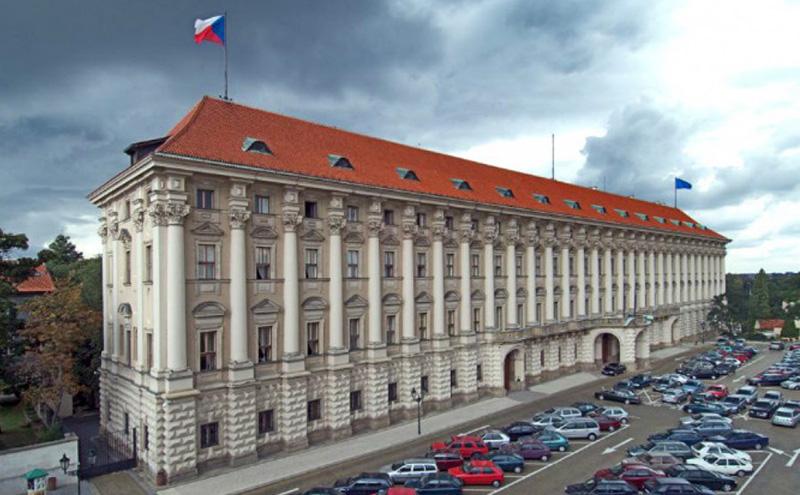 Чехия вслед за Швецией вызвала российского посла из-за «дела Скрипаля»