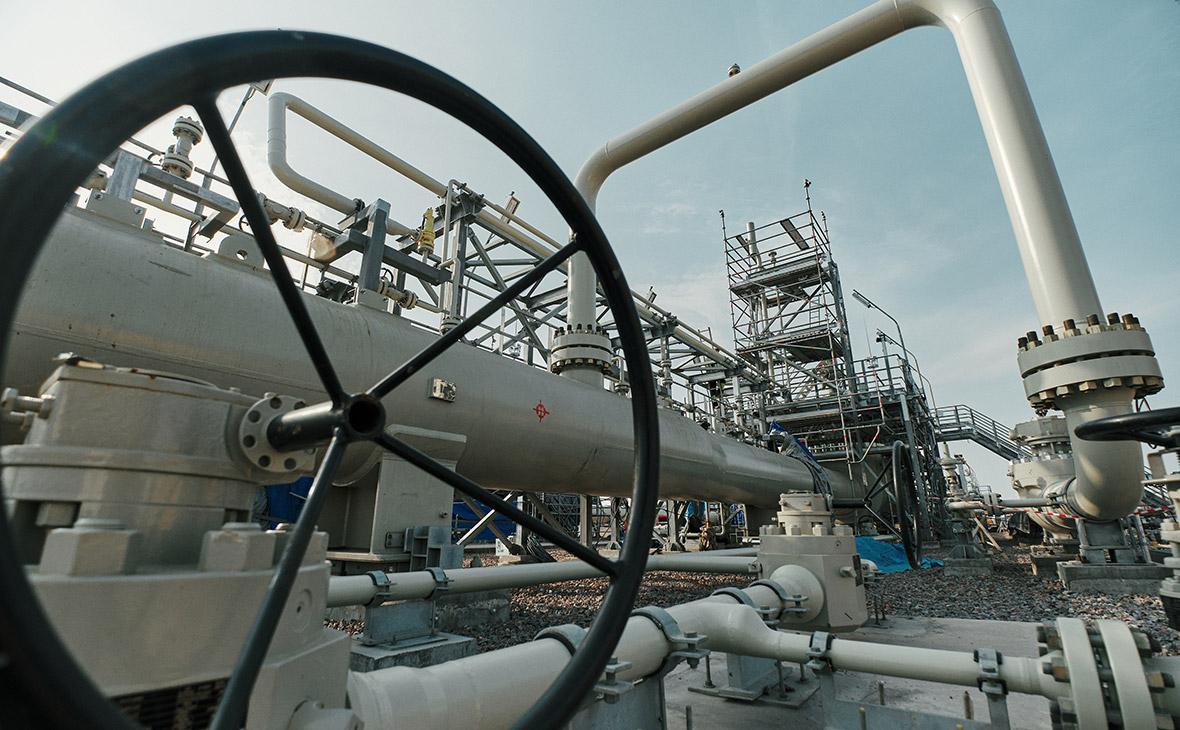 Фото: Игорь Кузнецов / Nord Stream 2