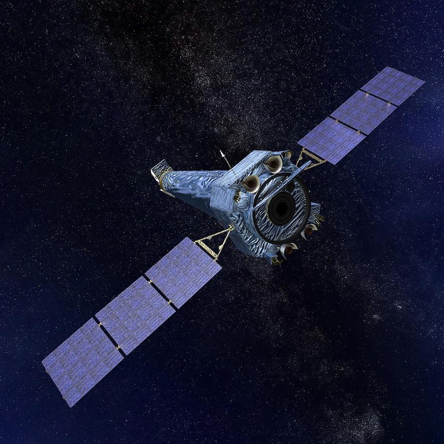Телескоп «Чандра»