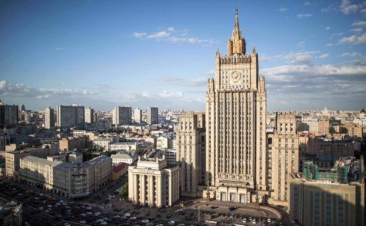 Фото: Леонид Фаерберг / Transport Photo Images /  Global Look Press