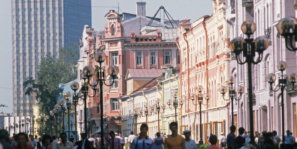 Фото: Созинов Виталий/ТАСС