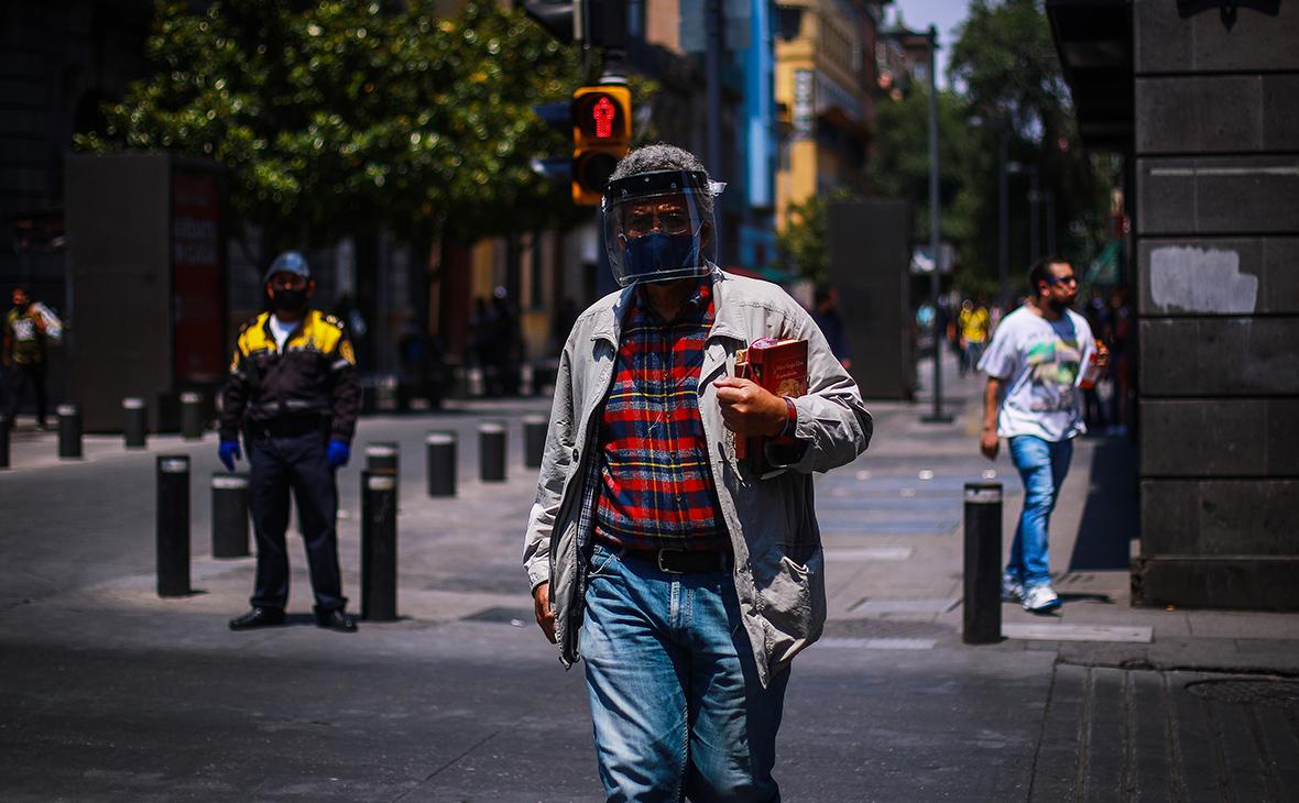 Фото:Manuel Velasquez / Getty Images