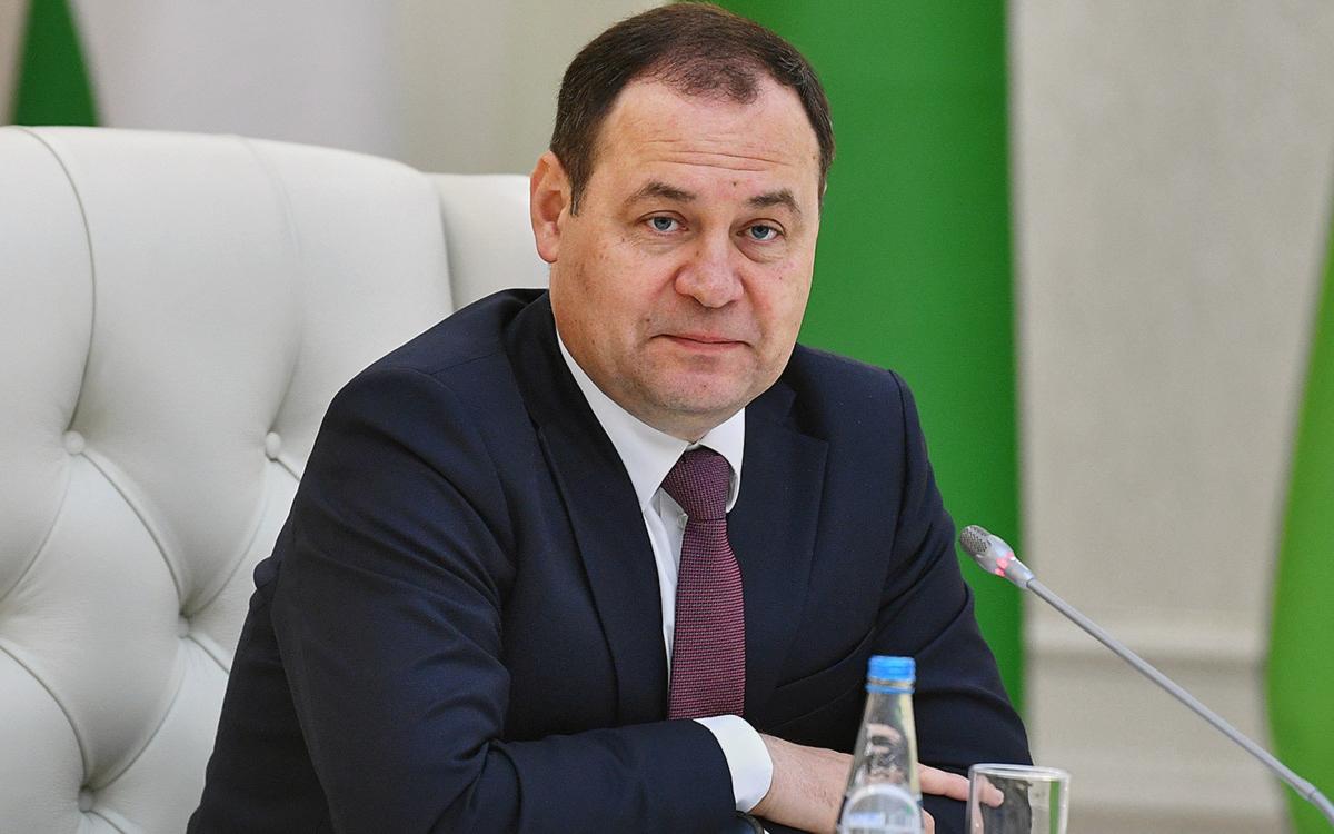 Роман Головченко