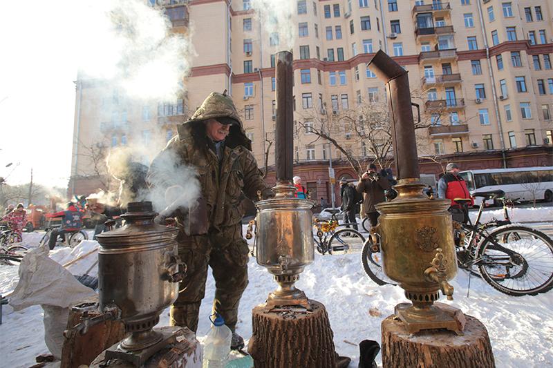 Фото:Андрей Никеричев/АГН «Москва»