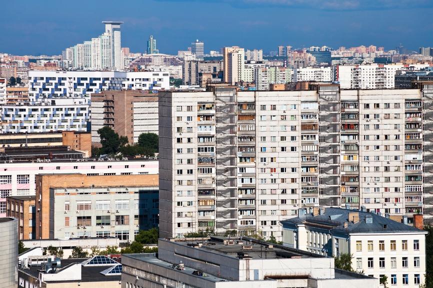 Приёмка квартиры в новостройках СанктПетербурга СПб