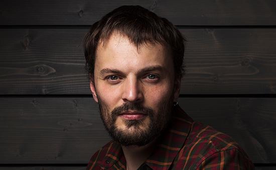 Иван Овчинников