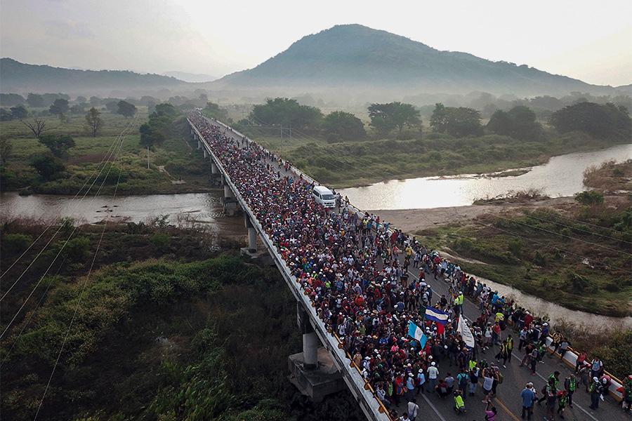 Фото:Rodrigo Abd / AP