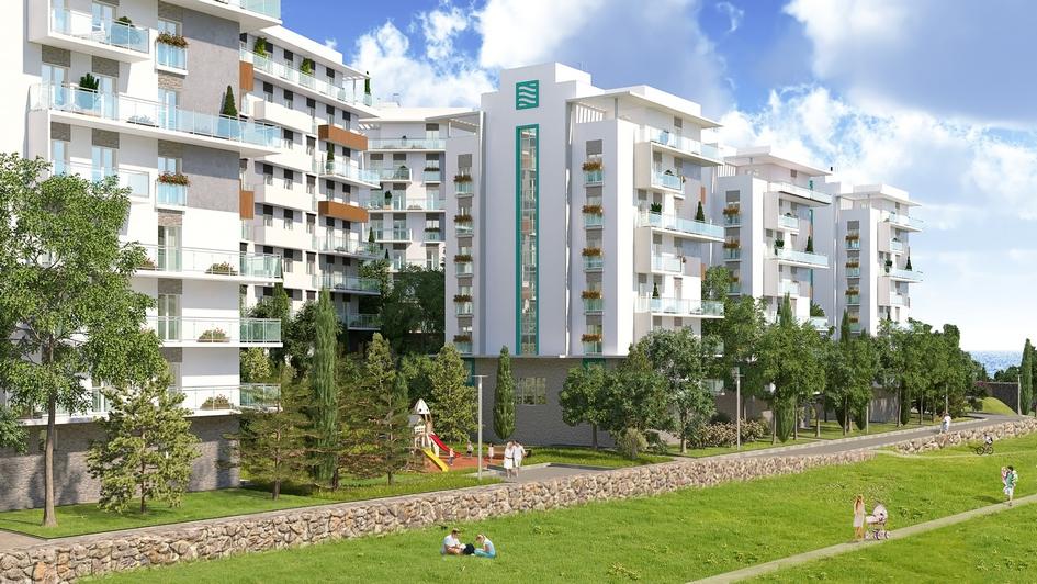 В домах предлагаются студии, одно- идвухкомнатные квартиры. Более крупных лотовнет: помнению девелоперов, «трешки» и«четырешки» вАнапе невостребованы рынком.Те, кому требуется более просторное жилье, изначально ориентируются накоттеджные поселки, таунхаусы ичастные дома