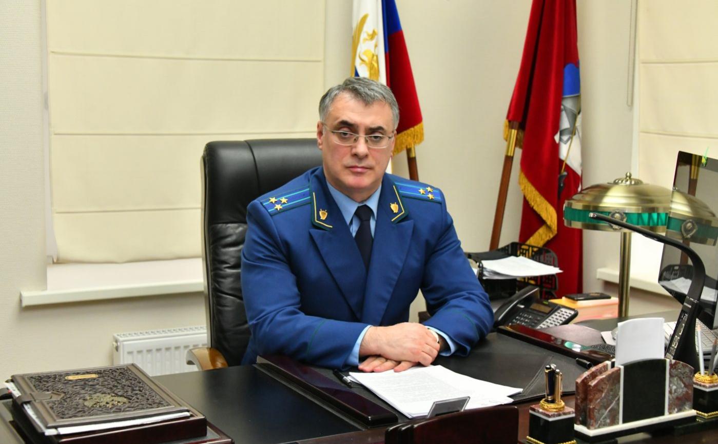 Анри Ризаев