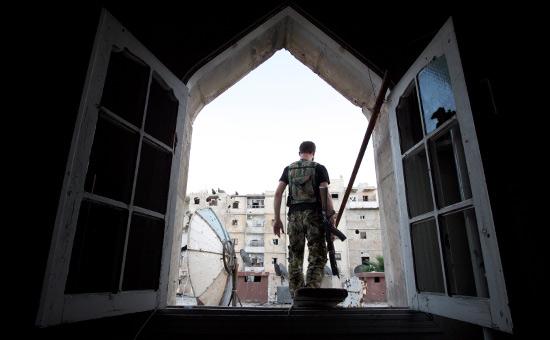 Фото: Loubna Mrie / Reuters