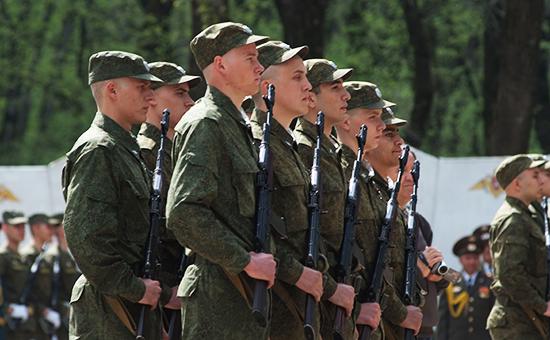 Фото: Игорь Чабаненко / ТАСС