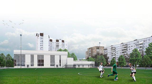 Фото:пресс-служба Министерства строительного комплекса Московской области