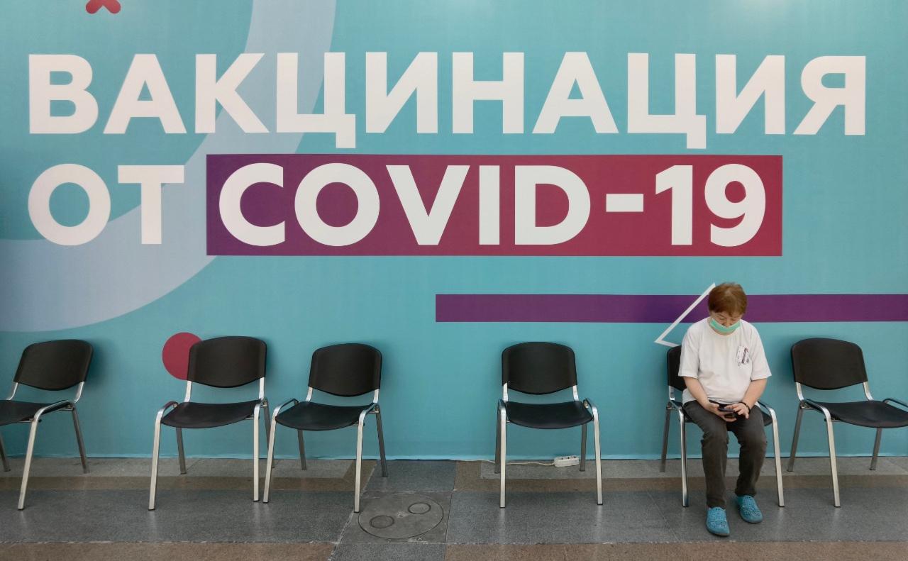 Foto: Andrey Lyubimov / RBC