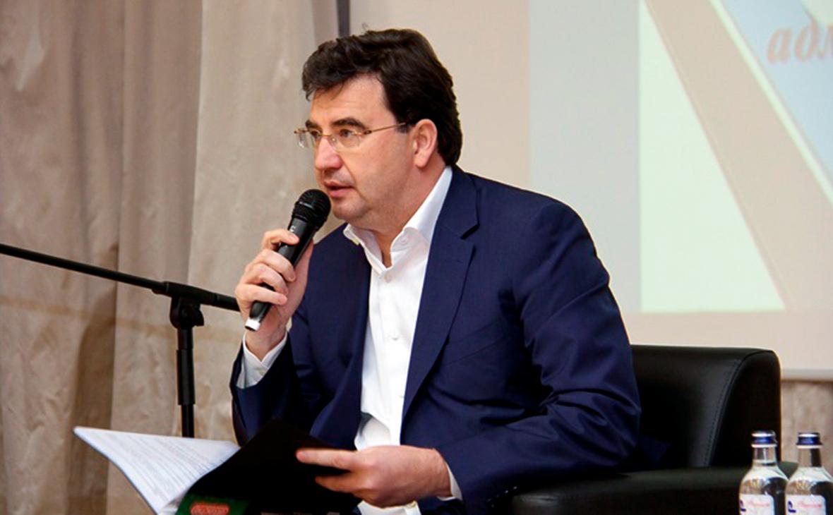 Владислав Базанчук