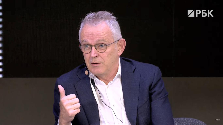 Президент сети «Магнит» Ян Дюннинг о культуре потребления