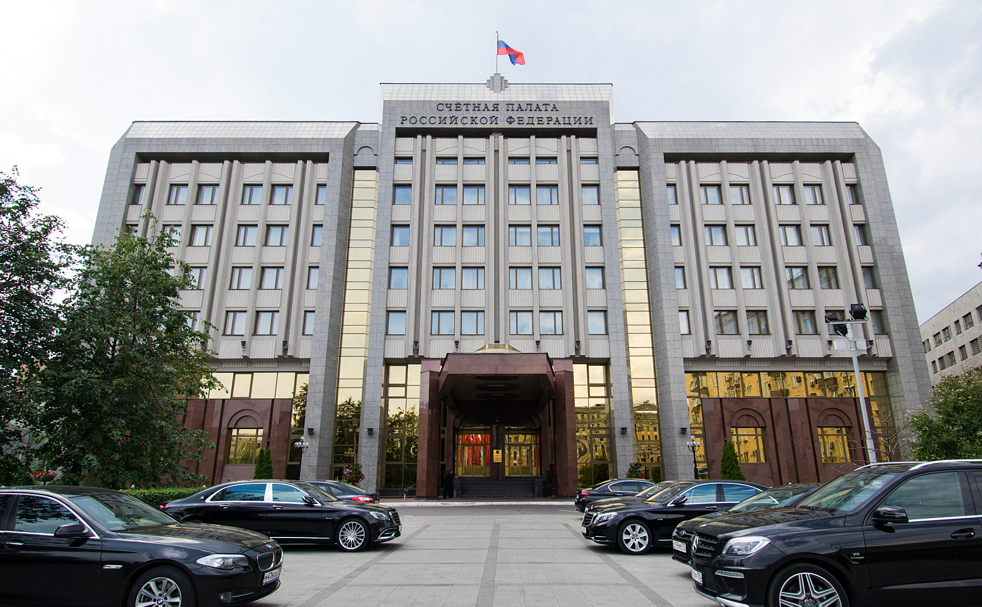 Счетная палата нашла бюджетные нарушения на 426 млрд руб. photo