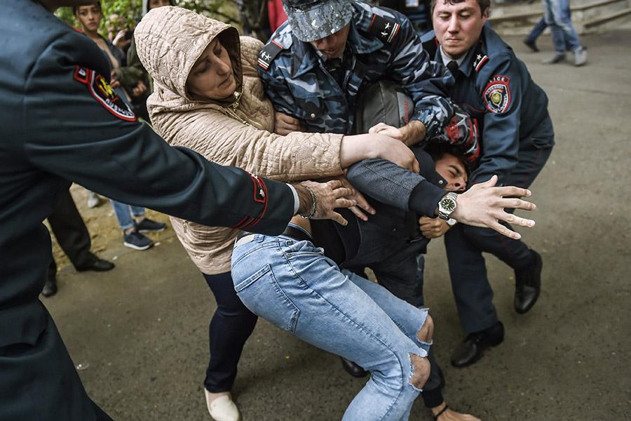 Фото:Асатур Есаянц / РИА Новости