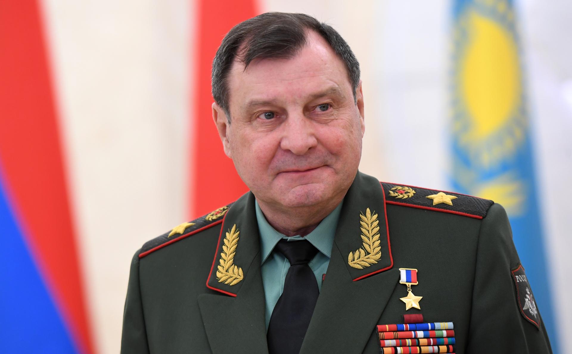 Замглавы Минобороны заявил о передаче армии 35 новых образцов вооружен