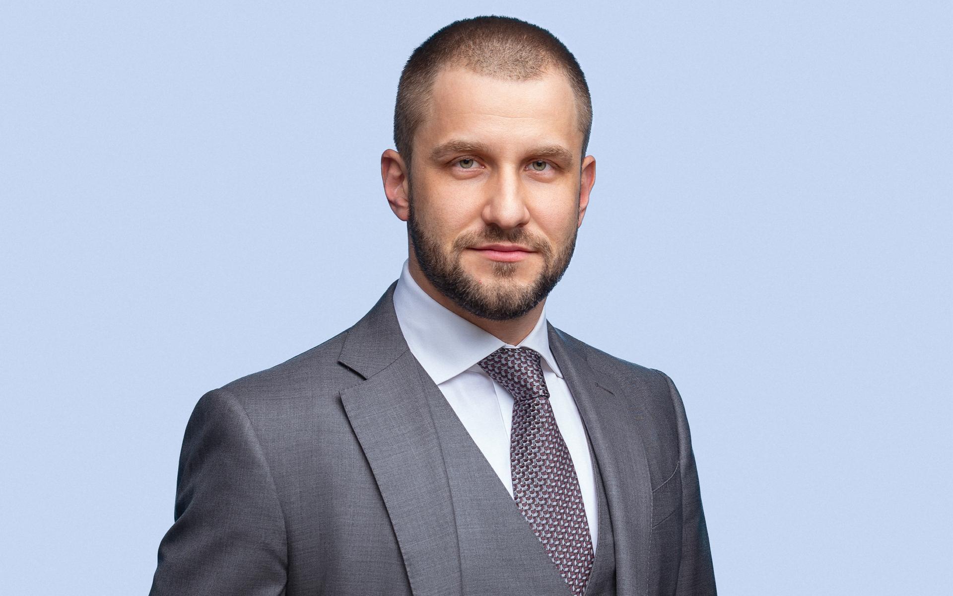 Исполнительный директор Capital Group Михаил Хвесько