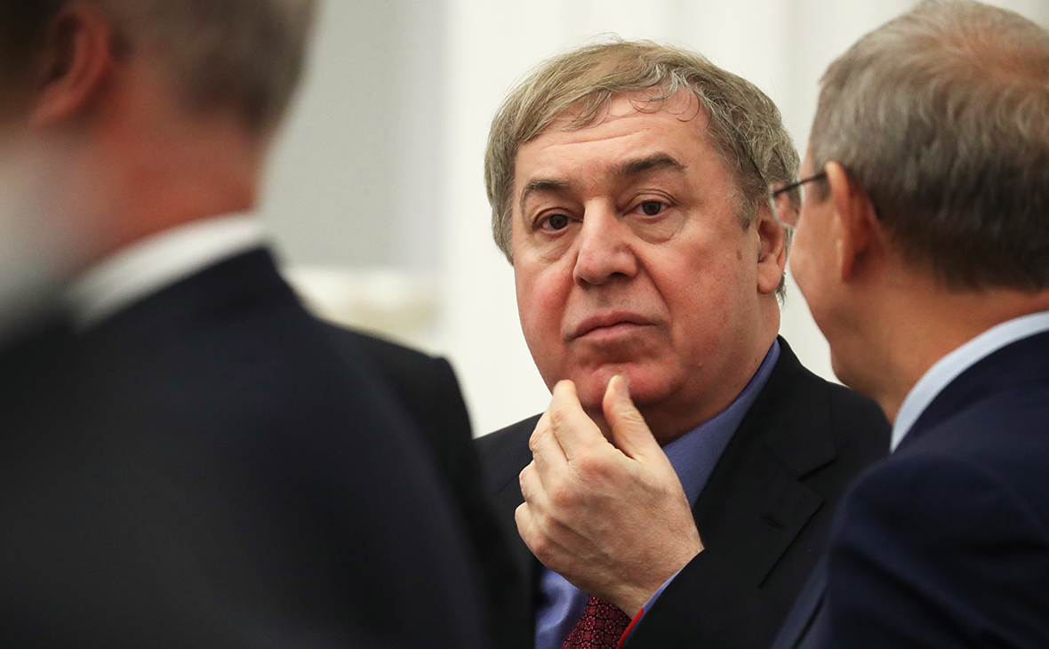 Компания Гуцериева займется застройкой в Южном Бутово