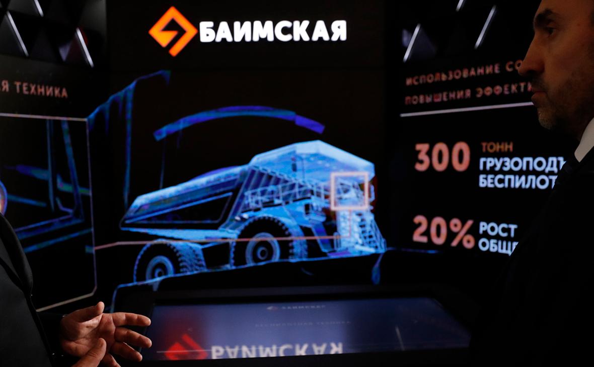 Фото: Дмитрий Астахов / РИА Новости