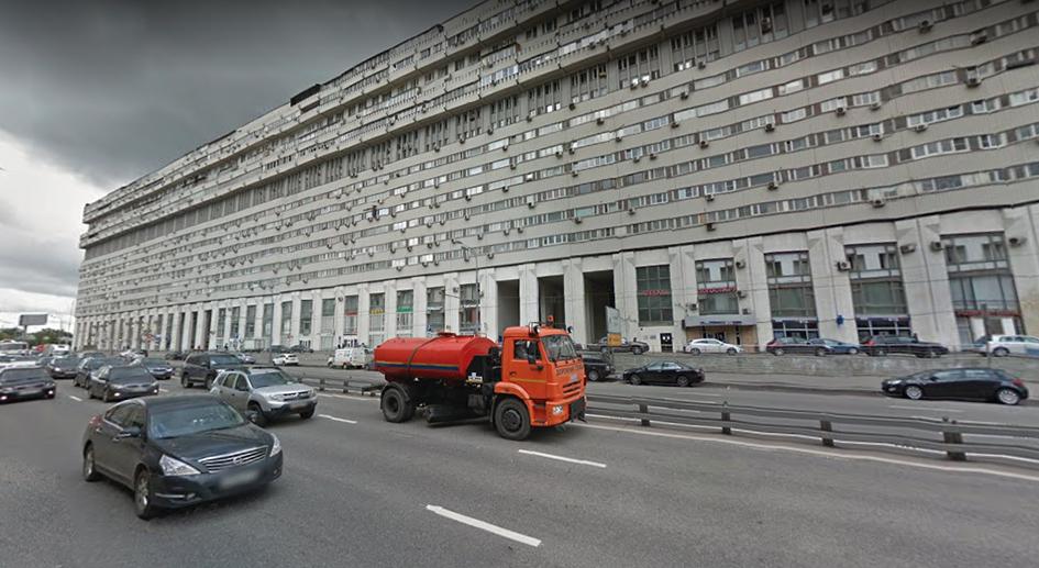 Фото:Google Maps