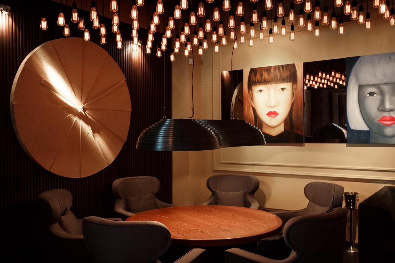 Фото:Ресторан «Томми Lee» / leclick.ru