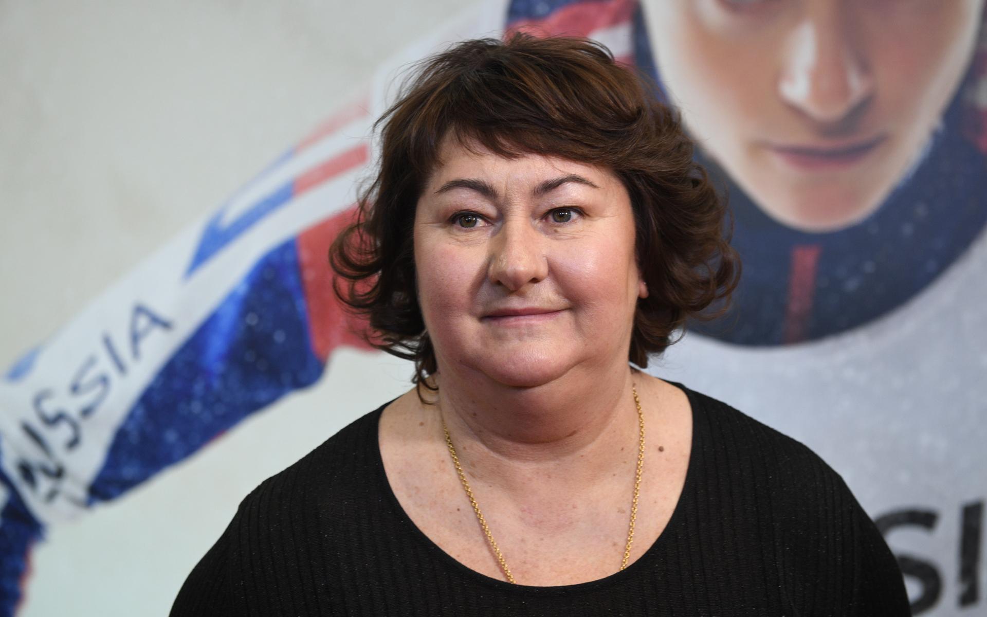 Вяльбе рассказала о несправедливости FIS по отношению к России