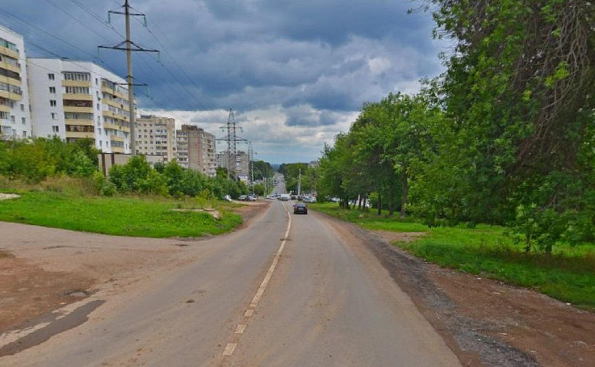 Фото: Яндекс. Карты