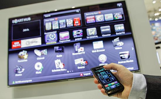 Samsung попытается взять реванш у Google на рынке Smart-ТВ