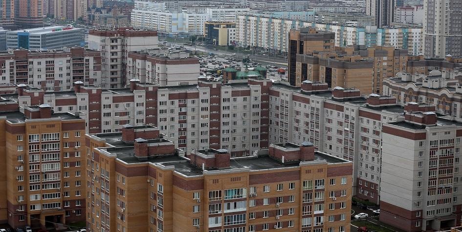 Казань. Вид на город