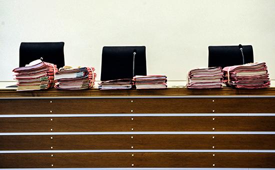 Земельный суд в Нижней Австрии