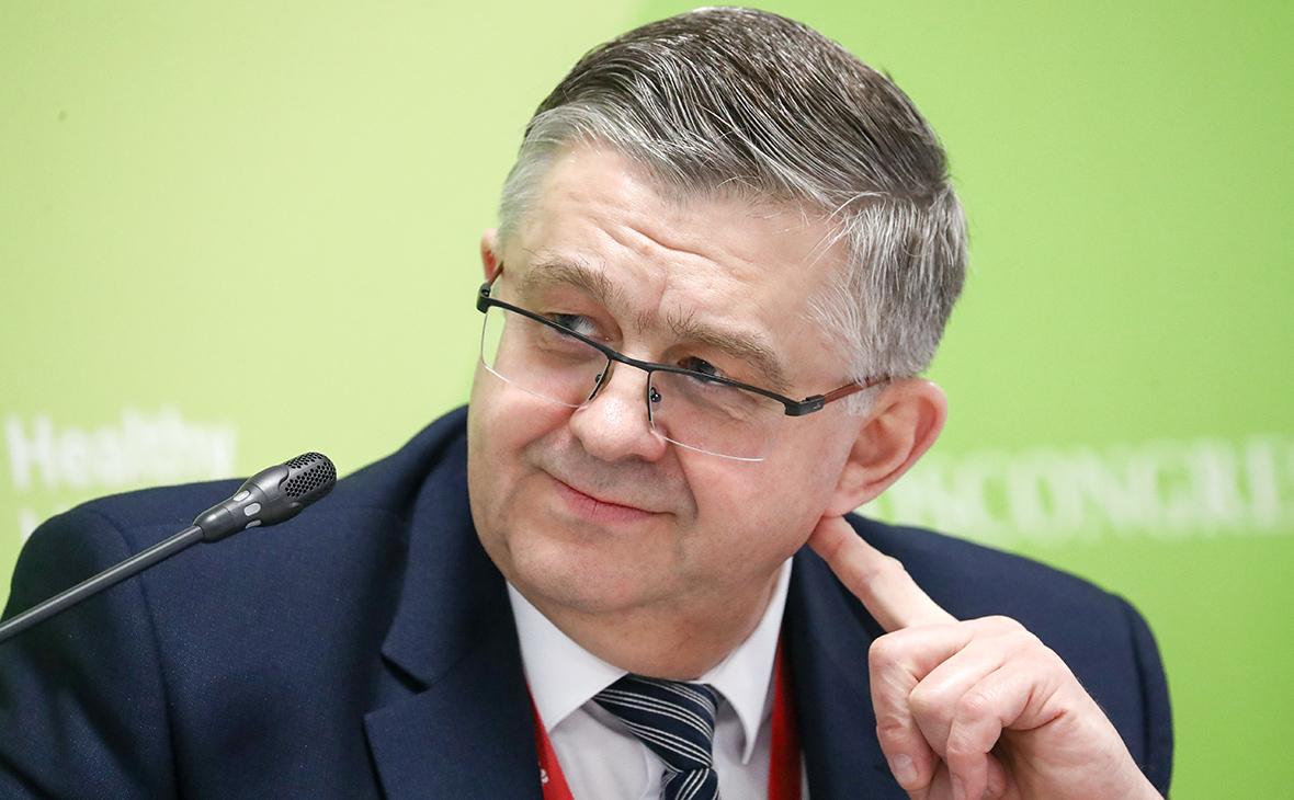 Сергей Краевой