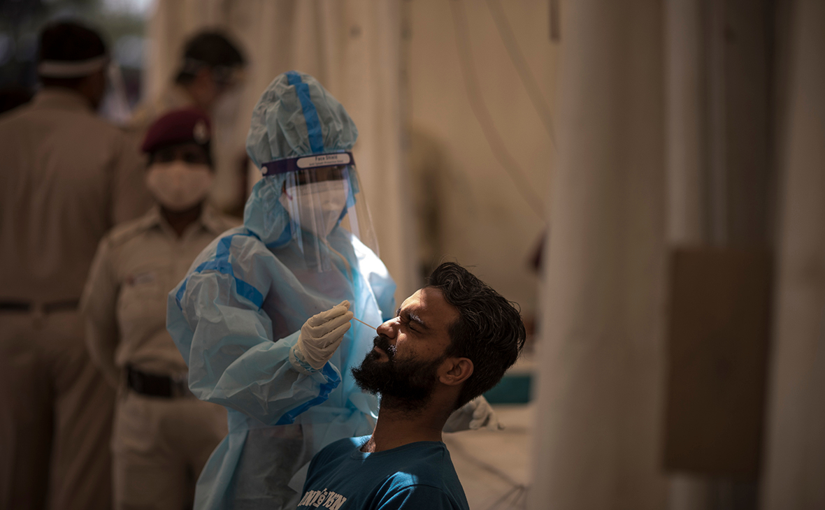 Фото:Anindito Mukherjee / Getty Images
