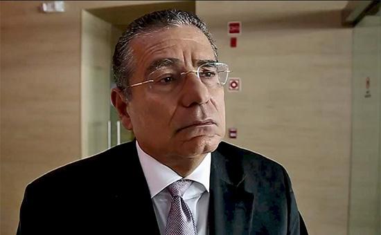 Рамон Фонсека, соосновательMossack Fonseca