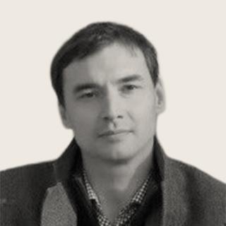 Александр Зотин