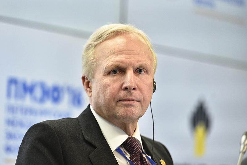 Главный исполнительный директор BP Роберт Дадли