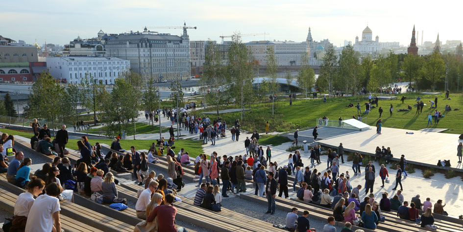 Фото: Станислав Тихомиров/ТАСС