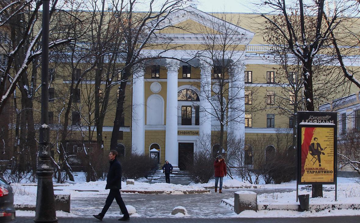 Ленфильм получил еще 1 млрд из бюджета на покрытие долга перед ВТБ