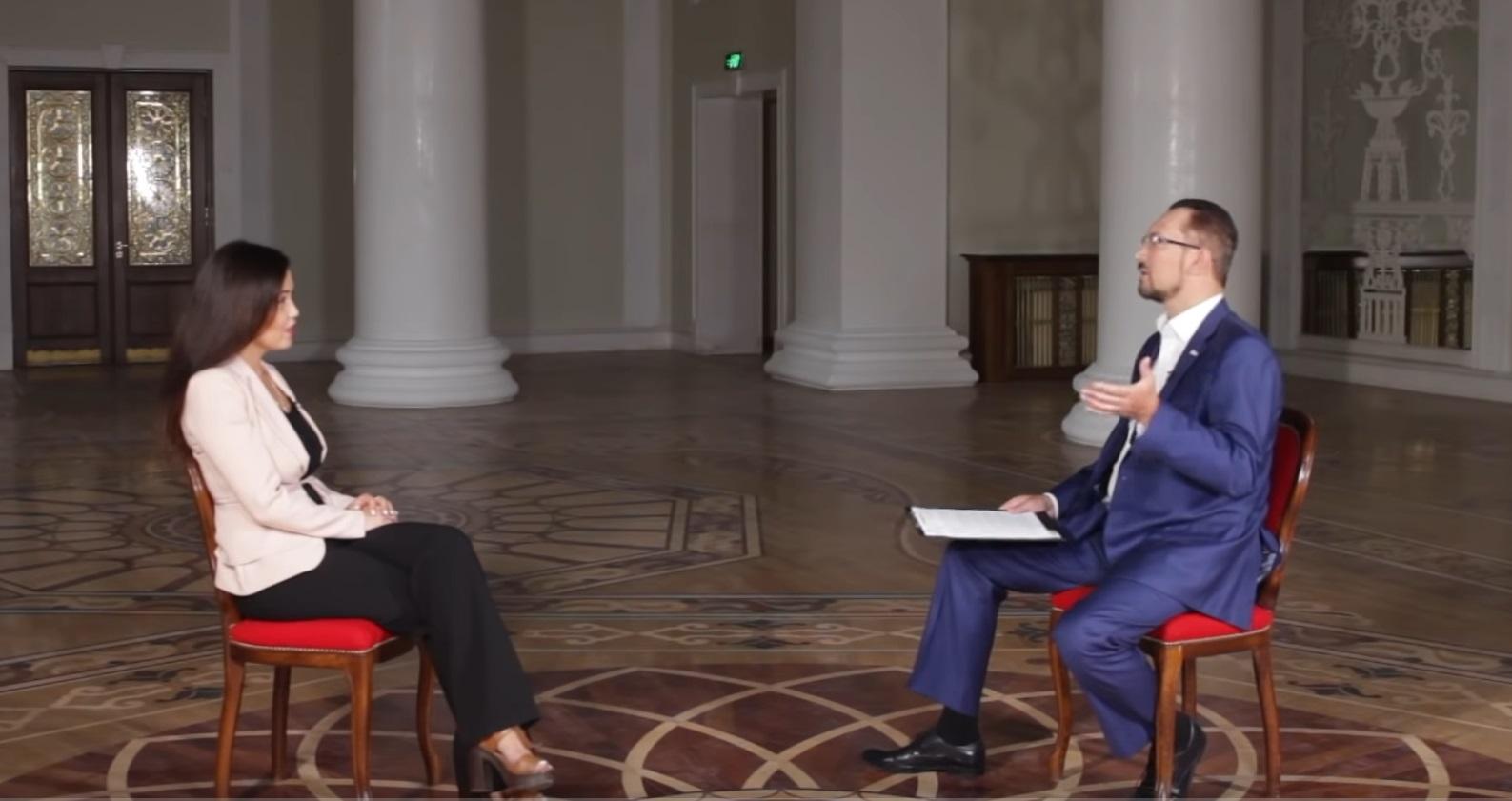 Гульнора Гатина о премьере «Сююмбике»: будет другой образ, другая история