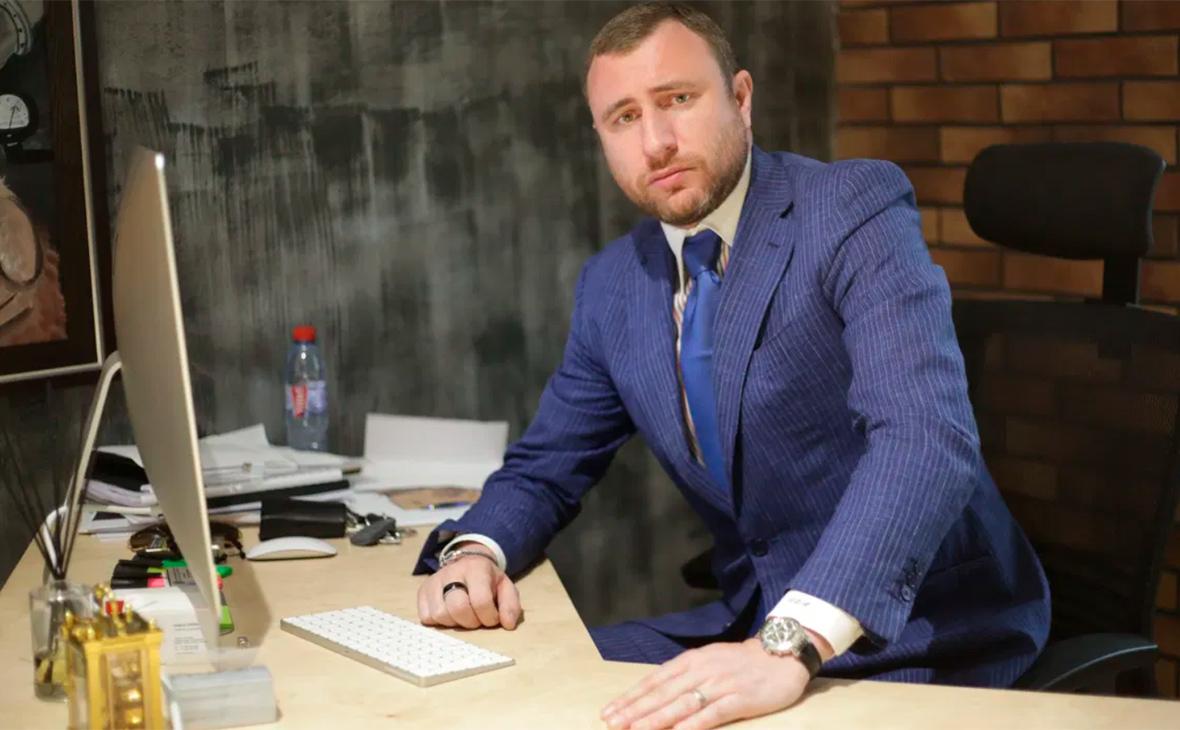 Евгений Лившиц