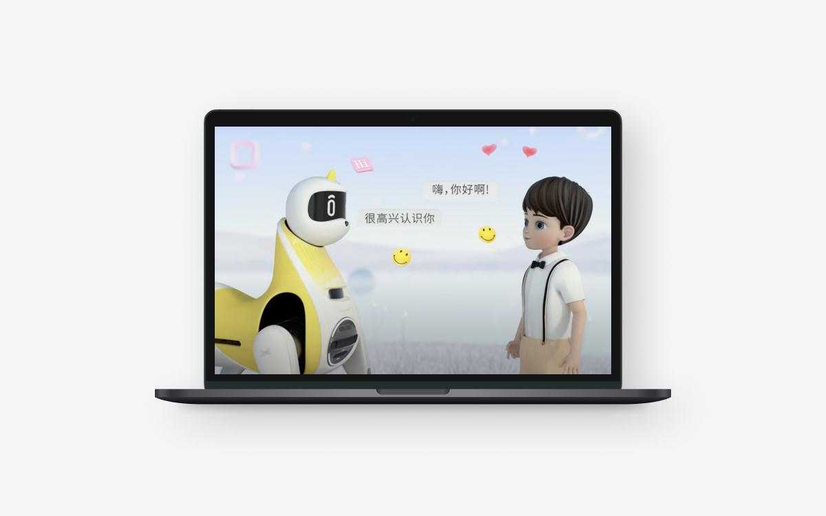 Фото: XPENG Robotics / YouTube
