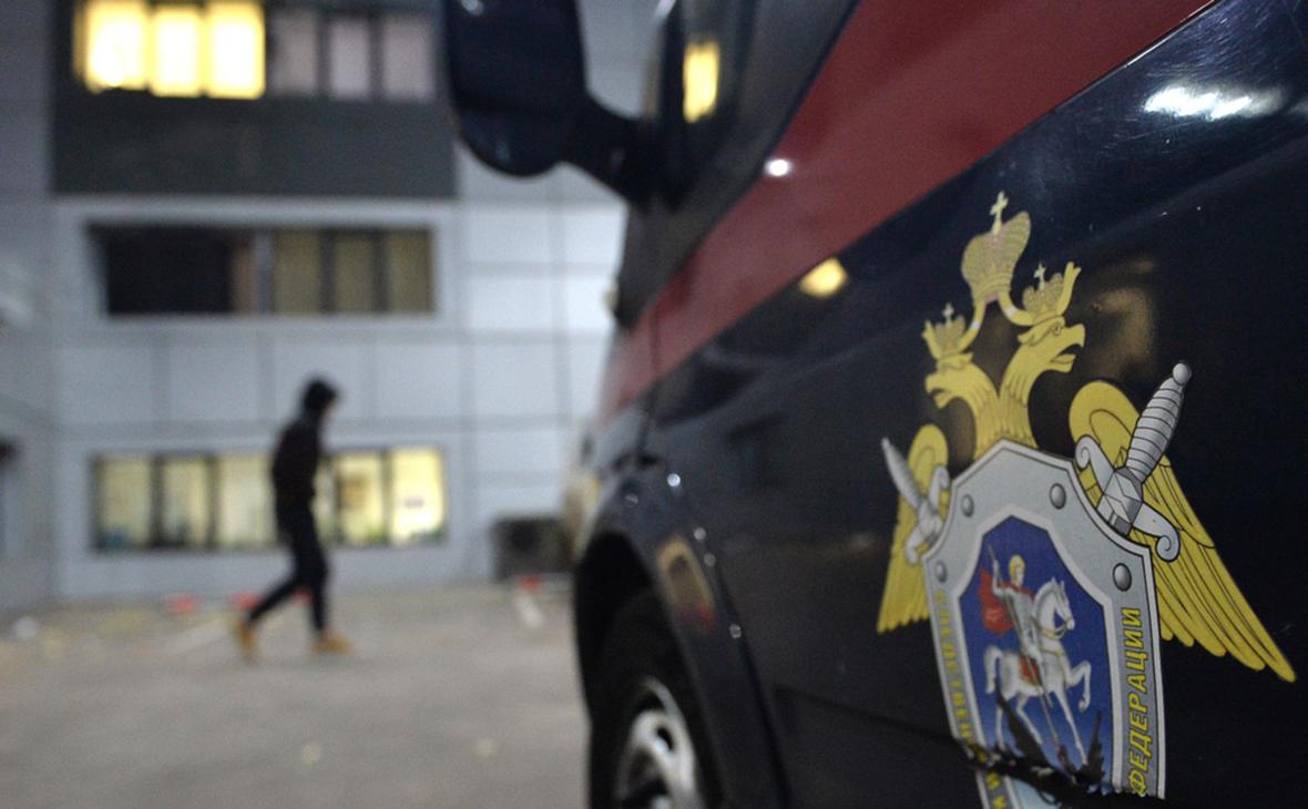 Пассажир погиб в результате драки с таксистом в Москве