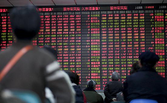Китайская шутка: чего испугались мировые рынки