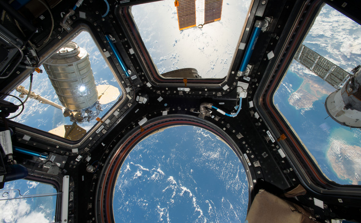 Фото:с сайта flickr.com пользователя NASA's Marshall Space Flight Center